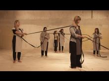 Nadine Byrne, Sorgearbete, 2020