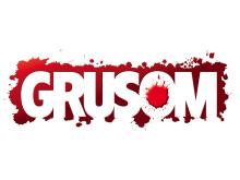 Grusom logo