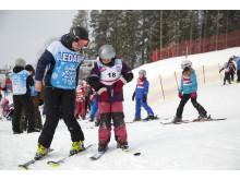 """""""Alla barn har rätt"""" i Östersund"""