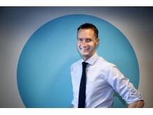 Martin Alsander, VD och koncernchef Stampen Media Group
