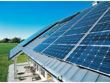 Solar-Photovoltaik