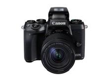 Canon EOS M5 Bild7