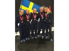 Overall-silver till Kämpinge GF