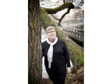 Författarporträtt: Kari Rosvall