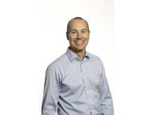 Björn-Ola Kronander, Connect Companies/Blue Integrator