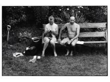 Elliott Erwitt_ENGLAND. Kent. 1968.