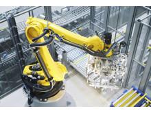 Robotteknologi, Schaeffler