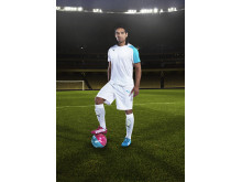 FALCAO evoSPEED_TRICKS