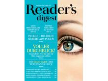 Titelbild des Magazin Reader's Digest Ausgabe März 2017