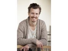 Paul Svensson - Pressbild