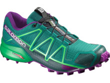Salomon Speedcross 4 W, veridian green