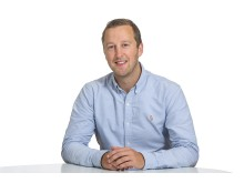 Robert Sundström, Gruppchef Sweco Umeå