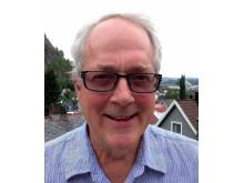 Leif Bjermer, professor, överläkare vid Lungmedicin och allergologi i Lund, Skånes universitetssjukhus