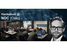 Hackathon NDC Joakim Lindh Webstep