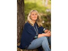 Eva Sanner Naturens Hemlighet Bladh by Bladh