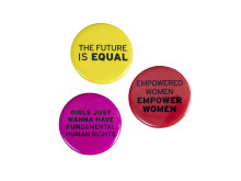 Power Pins - Empower You Empower Her