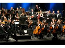 Edvard Munch 150 år! Ungdomssymfonikerne