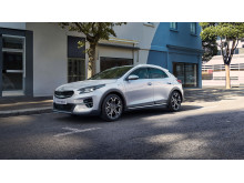 Nye Kia XCeed Plug-in Hybrid