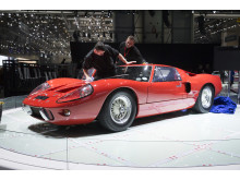 Ford ved Genève Motor Show 2015 2