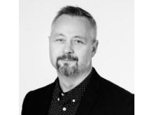 Jan Lindqvist, affärsområdeschef Stadsnät, Affärsverken, Karlskrona