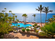 Gran Canaria utenfor høysesong