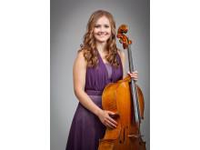 Frida Fredrikke Waaler Wærvågen, cello