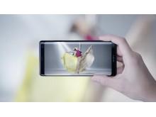 Xperia XZ3_Smart launch