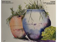 Planters -  Bob Haywood-Lister