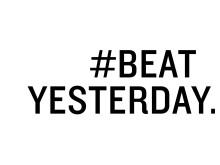 Garmin #BeatYesterday-Logo