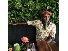 Marcus Samuelsson, Creative Director for Kitchen & Table