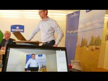 Norrmejeriers digitala föreningsstämma_Anders Fredriksson, VD2020 VD Anders Fredriksson (2)