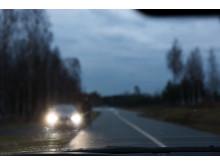 Var sjätte bilist är en direkt trafikfara – Synbesiktningen 2014