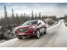 Der neue Ford Edge