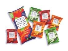 Burts Multipack- chips för barn