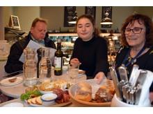 Leipzig Food Tour - Foto Isabell Gradinger