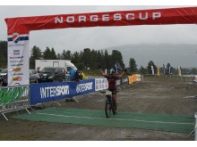 Furusjøen Rundt 2016 vinner K Senior Sveum