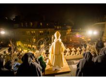 Sankt Nikolaus, Fribourg © Fribourg Region
