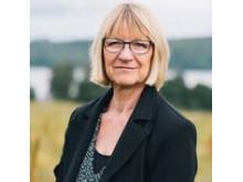 Inger Hallström Stinnerbom