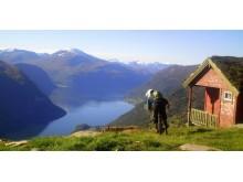 Vildmarksmässan bjuder på massor av uppslag på aktiviteter och äventyr
