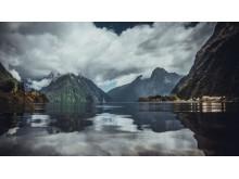 Milford Nya Zeeland