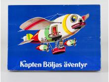 Livet är en lek. Pressbild 7. Spel ur Malmö Museers samlingar.