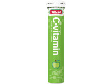Friggs C-vitamin gröna äpplen