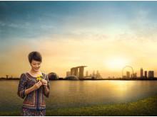 Singaporegirl - Singapore Airlines