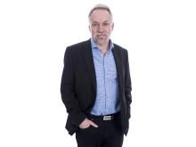 Hans Ivarsson, sektorchef ekonomi och uppföljning