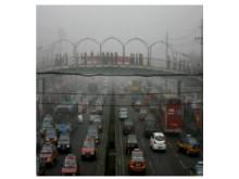 Smog i Kina