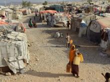 20 miljoonaa ihmistä tarvitsee apua Sahelin alueen Afrikassa, jota koettelevat kuivuus ja nälänhätä.