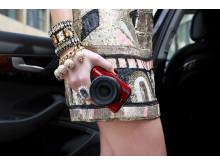 Canon fokuserar på mode och samarbetar med ELLE-galan 2013