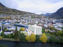 Nye Quality Hotel Sogndal