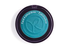 Botanical Color Eyeshadow 74 Bleu agave nacré
