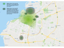 Förslag Miljözoner